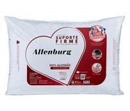Travesseiro Suporte Firme - Branco | WestwingNow