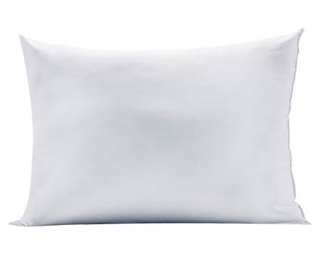 Protetor de Travesseiro Protector - Branco | WestwingNow