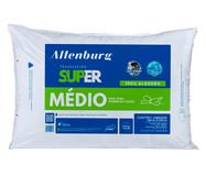 Travesseiro Super Médio - Branco | WestwingNow