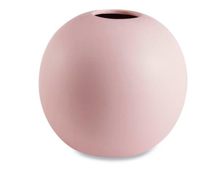 Vaso de Cerâmica Jessica - Rosa | WestwingNow