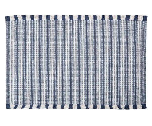 Tapete de Cozinha Minimalista - Azul, Azul | WestwingNow