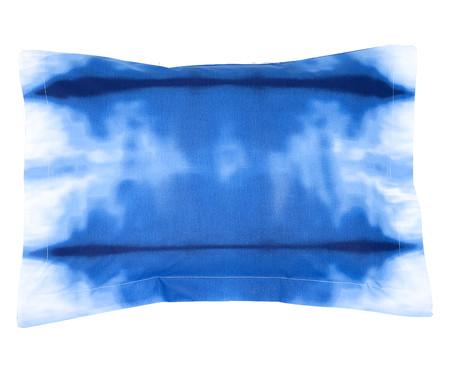 Jogo de Lençol Tulum Azul - 180 Fios | WestwingNow