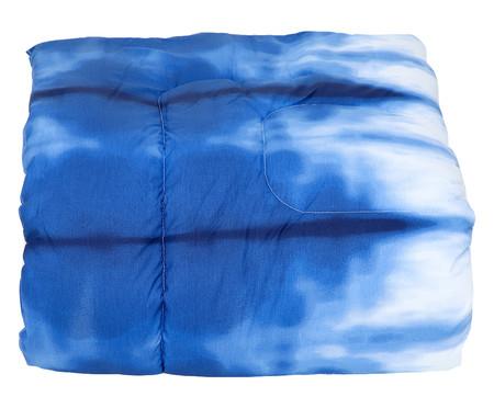 Edredom Tulum Azul - 180 Fios | WestwingNow