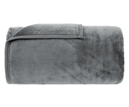 Cobertor Aspen - Cinza | WestwingNow