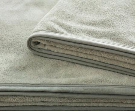 Cobertor Aspen - Verde | WestwingNow