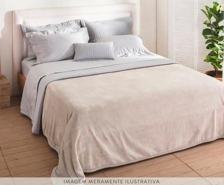 Cobertor Aspen - Bege | WestwingNow