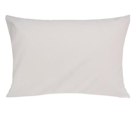 Capa Protetora para Travesseiro Repelente - Branco | WestwingNow