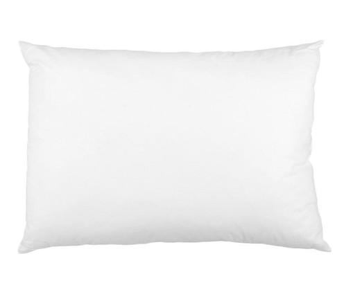 Travesseiro Premium Extra Firme Branco - 140 Fios, Branco | WestwingNow