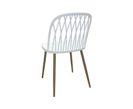 Cadeira Ariane - Branco   WestwingNow