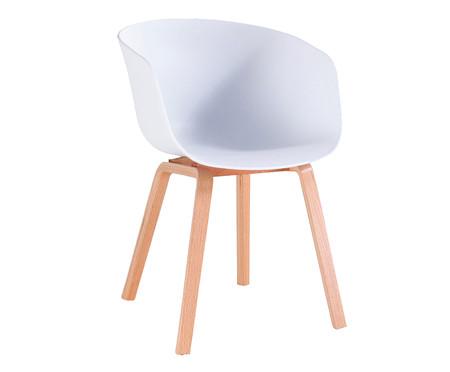 Cadeira Cassia - Branco | WestwingNow