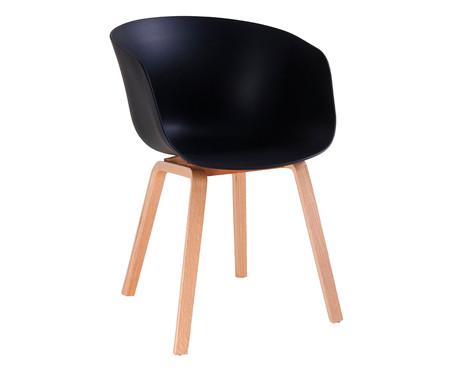 Cadeira Cassia - Preto   WestwingNow