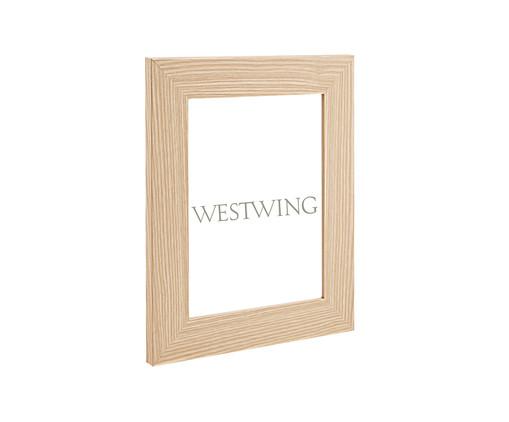 Porta-Retrato Angelita - Natural, Natural | WestwingNow