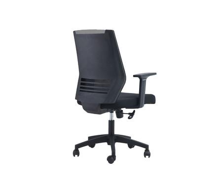 Cadeira Office Braga - Preto | WestwingNow