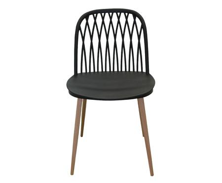 Cadeira Ariane - Preto   WestwingNow