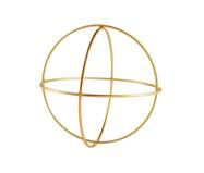 Adorno Geométrico - Dourado | WestwingNow