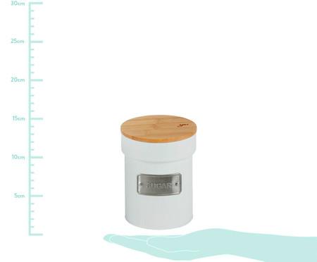 Porta-Condimentos Maise - Branco | WestwingNow