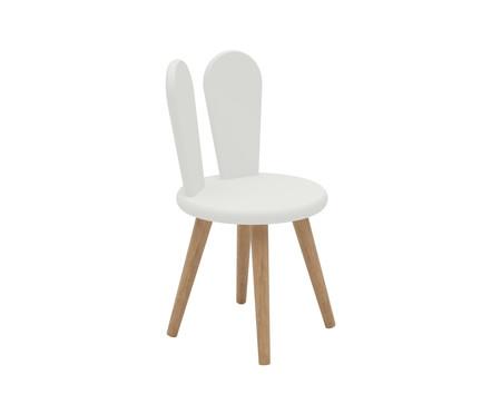 Cadeira Infantil Lina - Branco | WestwingNow