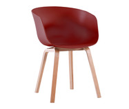 Cadeira Cassia - Marsala   WestwingNow
