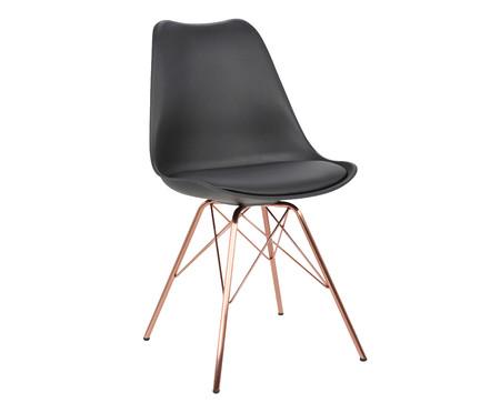 Cadeira Lara - Preto   WestwingNow
