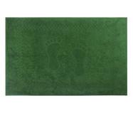 Toalha de Piso Pézinho Verde Musgo - 440G/M² | WestwingNow