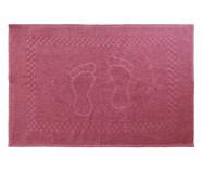 Toalha de Piso Pézinho Rosa Glamour - 440G/M² | WestwingNow