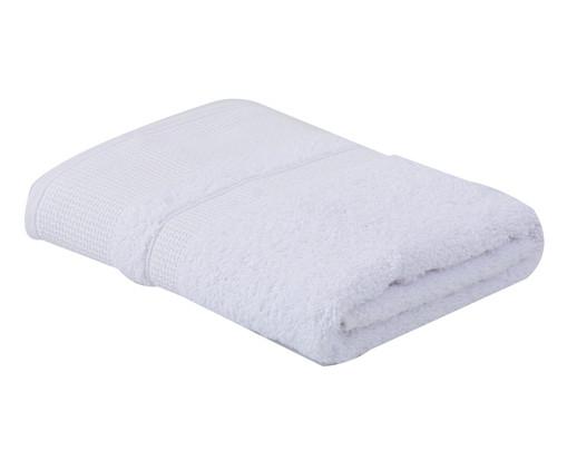 Toalha Banhão Nobless Branca - 500G/M², Branca   WestwingNow