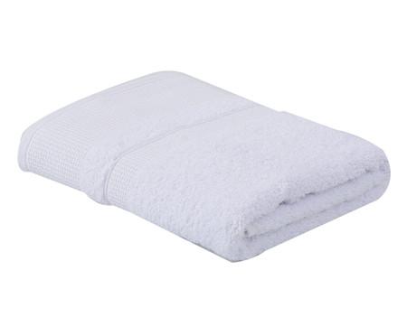 Toalha Banhão Nobless Branca - 500G/M² | WestwingNow