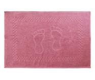Toalha de Piso Pézinho Blush - 440G/M² | WestwingNow