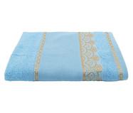 Toalha de Rosto Ateliê Azul Céu - 390G/M² | WestwingNow