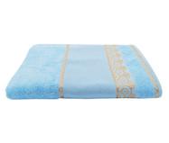 Toalha de Banho Ateliê Azul Céu - 390G/M² | WestwingNow