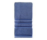 Toalha de Rosto Classic Azul Infinity - 420G/M²   WestwingNow
