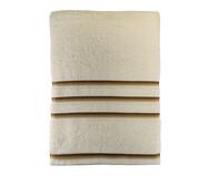Toalha de Banho Classic Pérola - 420G/M² | WestwingNow