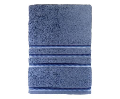 Toalha Banhão Classic Azul Infinity - 420G/M², Azul Infinity | WestwingNow