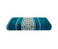 Toalha de Rosto La Vie Azul Profundo - 450G/M² | WestwingNow