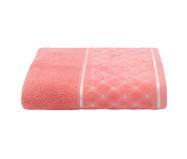 Toalha de Rosto Safira Blush - 420G/M² | WestwingNow