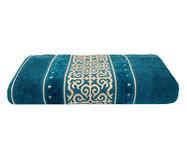Toalha de Banho La Vie Azul Profundo - 450G/M² | WestwingNow