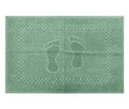 Toalha de Piso Pézinho Verde de Eucalipto - 440G/M² | WestwingNow