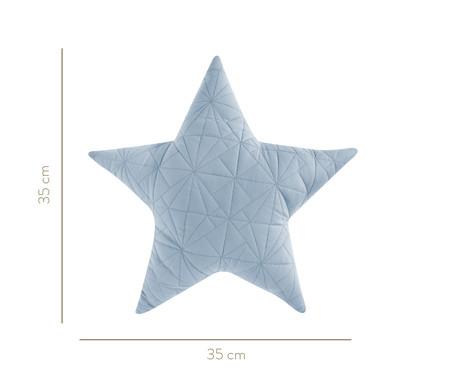 Almofada Estrela - Azul   WestwingNow