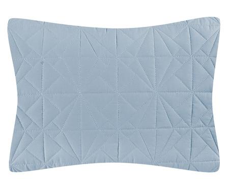 Almofada Cabeceira - Azul   WestwingNow