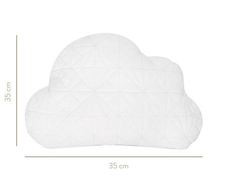 Almofada Nuvem - Branco   WestwingNow