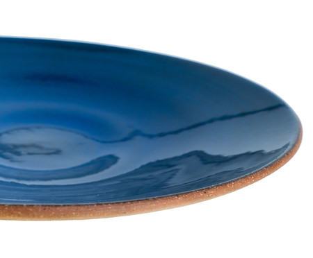 Prato Cone - Azul Grego | WestwingNow