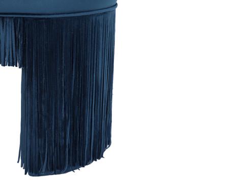 Banco Franja Simples - Azul | WestwingNow