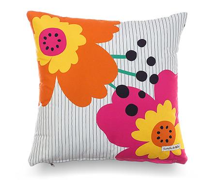 Almofada  Flores | WestwingNow