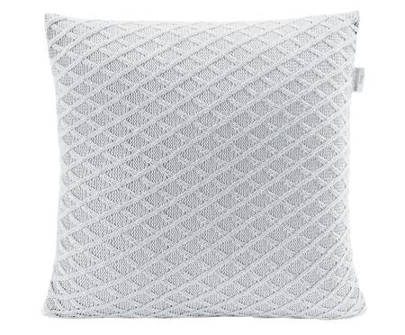 Almofada Decorativa Tricot - Branco | WestwingNow