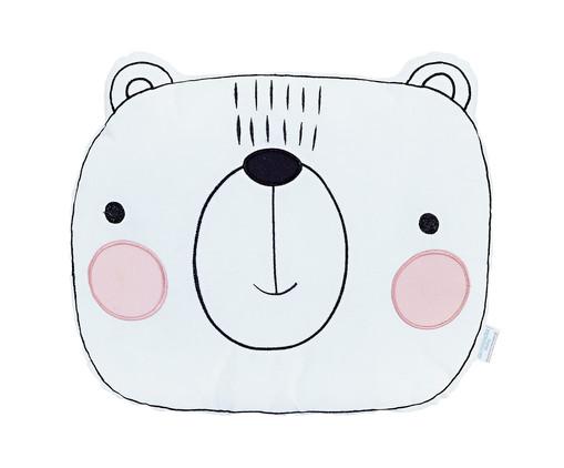 Almofada Urso, Branco   WestwingNow