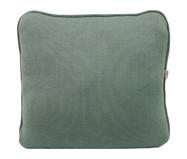 Almofada com Cordão Meia Malt - Verde Oliva | WestwingNow