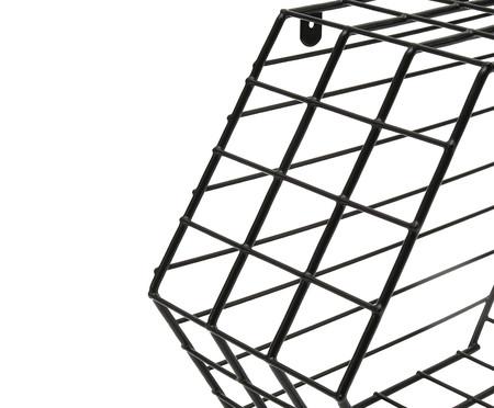 Nicho Grid - Preto | WestwingNow