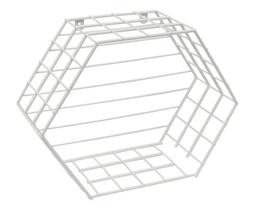 Nicho Grid - Branco, Branco | WestwingNow