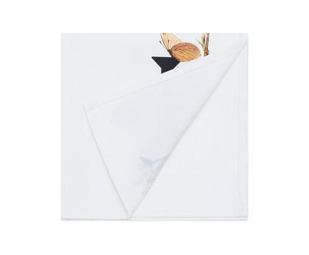 Guardanapo Monograma Letra