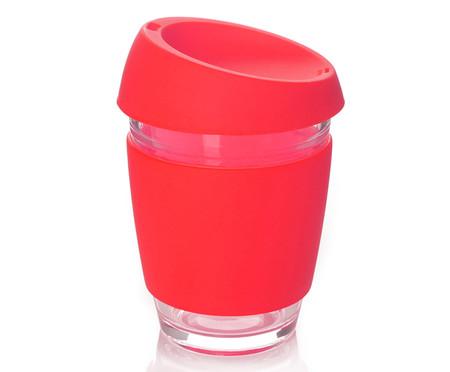 Copo Vermelho - 350ml | WestwingNow